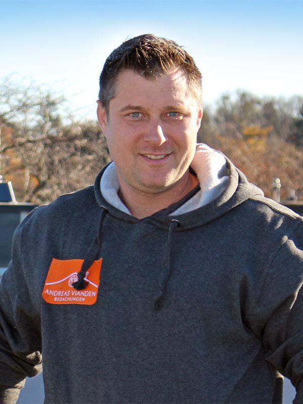 Andreas Vianden